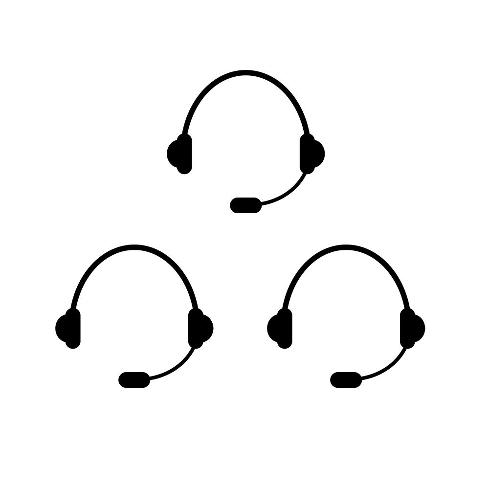 幅広い対応規模のコールセンターシステム