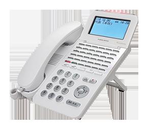 利用可能端末「IP電話」