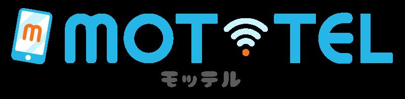 MOTTELロゴ