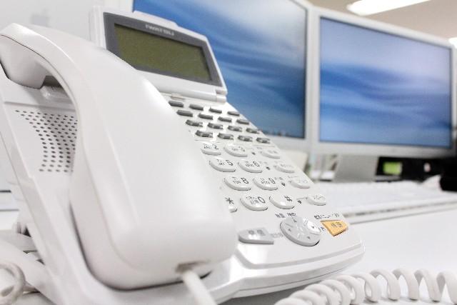 ビジネスフォン 家庭用電話機との比較