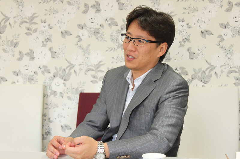 代表取締役CEO 山田 竜司 様