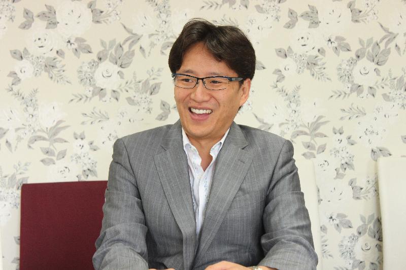 MOT/PBXを導入頂いたホライズンキャピタルパートナーズ株式会社の山田 竜司 様