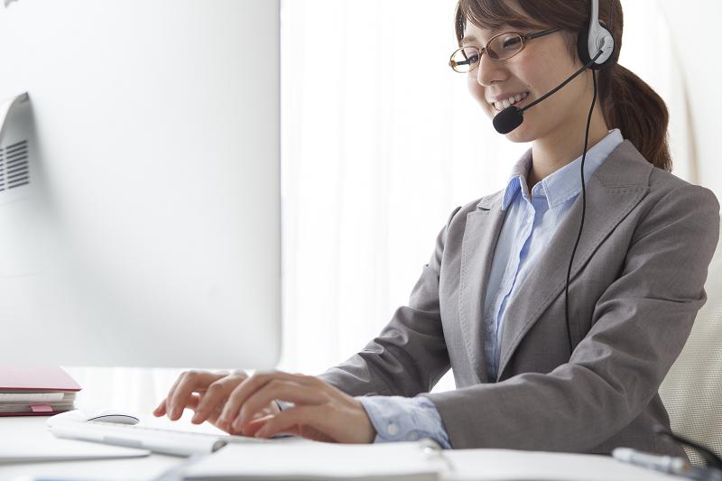 通話録音は顧客満足度向上などの効果がある