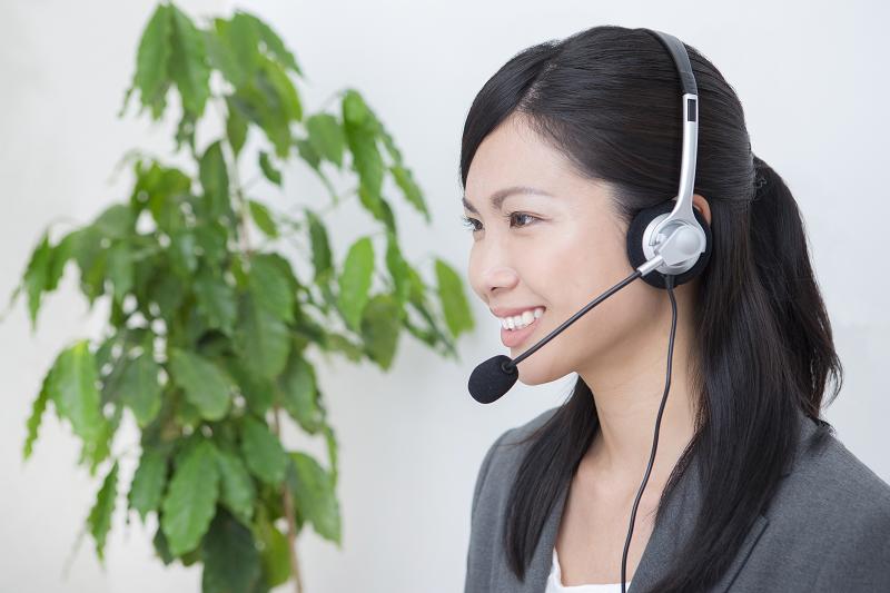 ユーザー対応を向上させる電話サポート環境を作れるMOT