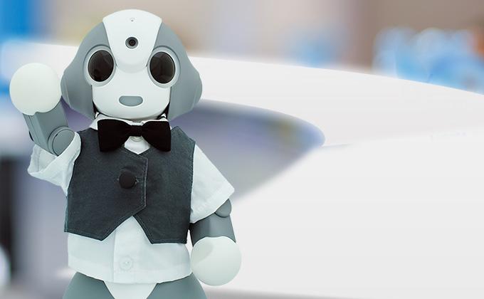 法人向けロボットの比較