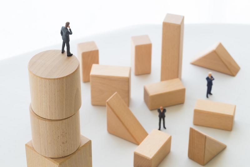 ホテル事業への新規参入で競合優位性を獲得する方法