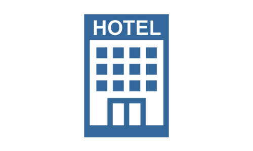 ホテル・宿泊業向けソリューション