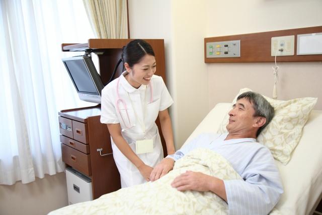 医療現場(病院)のスマホ活用で働き方改革