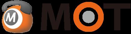 MOT/PBXロゴ