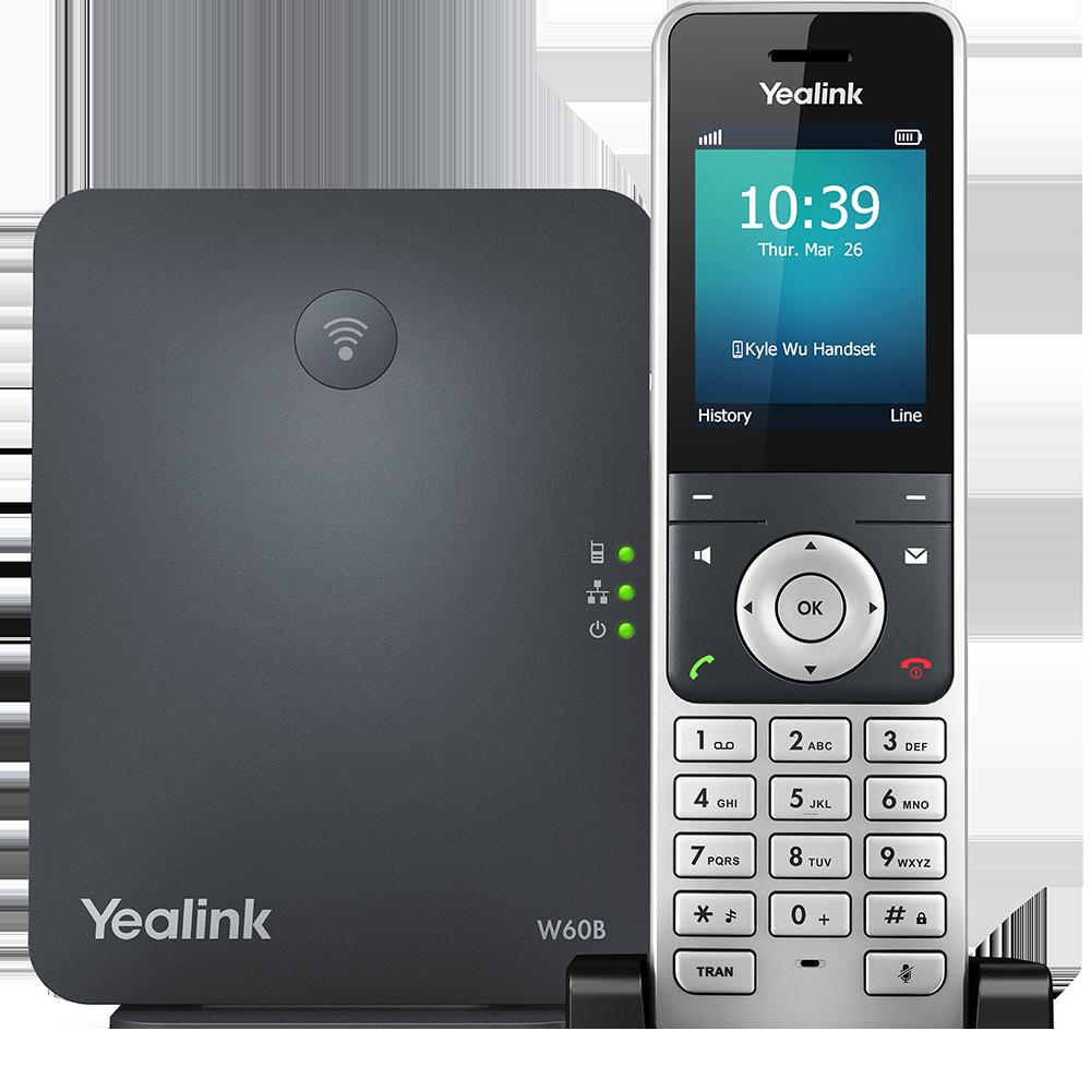Yealink電話機