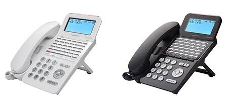 NAKAYO IP固定電話機